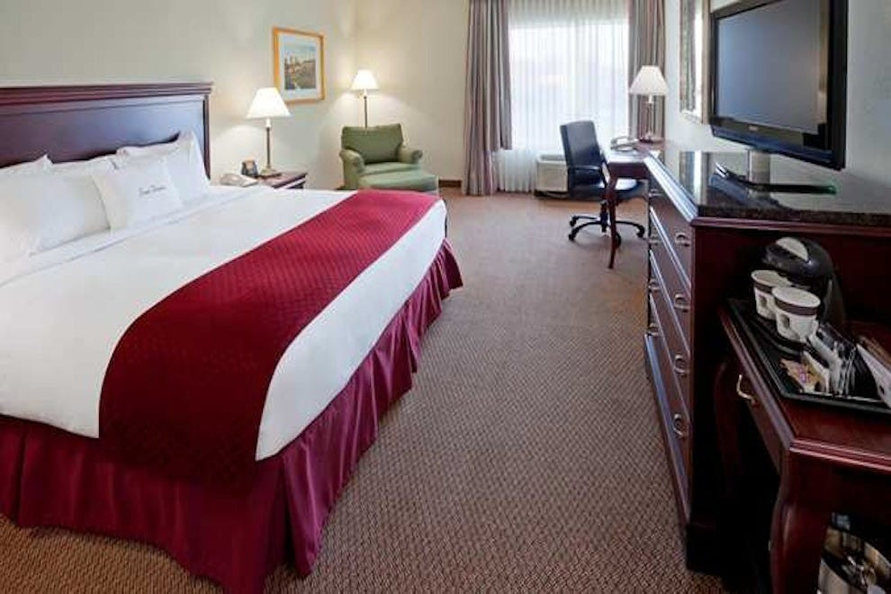 Hotels Near Gillette Stadium Hotels In Boston
