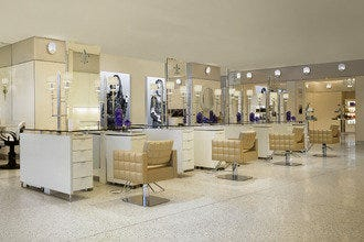 The Claude BARUK Salon: Where the Runway Meets the Strip