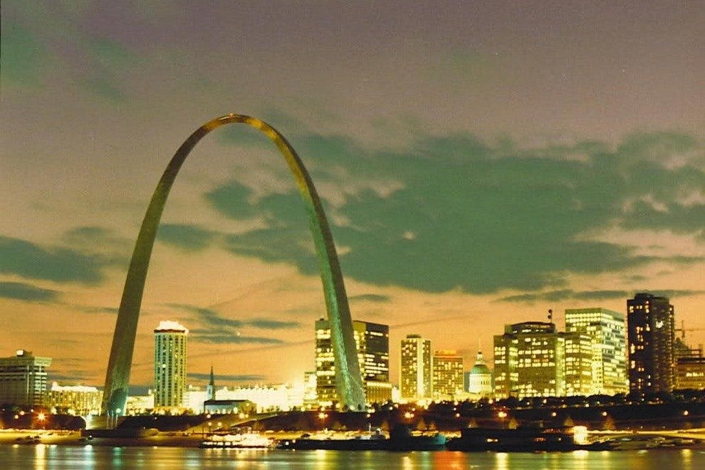Best St. Louis Attractions and Activities: Top 10Best Attraction Reviews