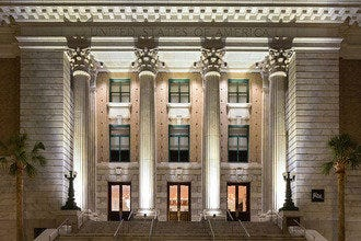 Tampa Historic Courthouse Reborn as Luxury Hotel Le Méridien