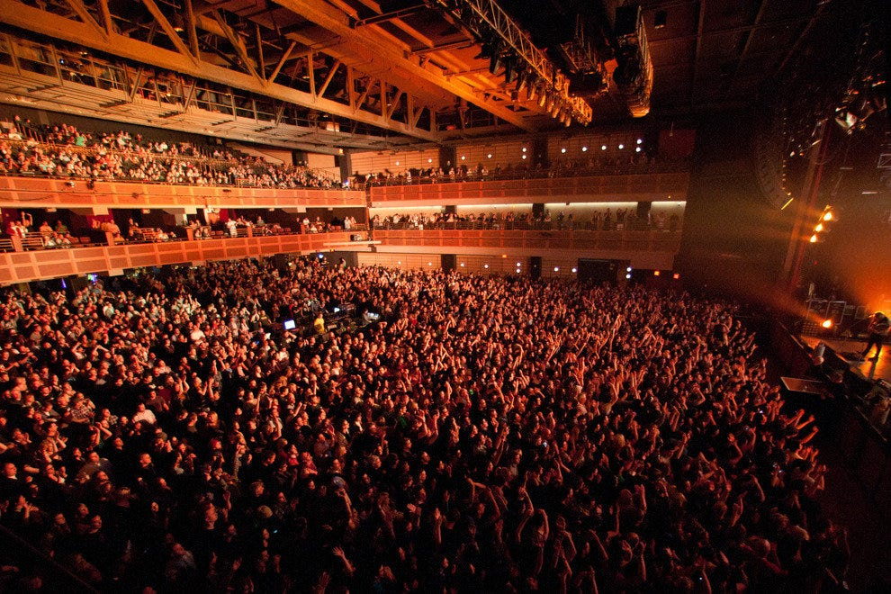 The Joint Las Vegas Nightlife Review 10best Experts And