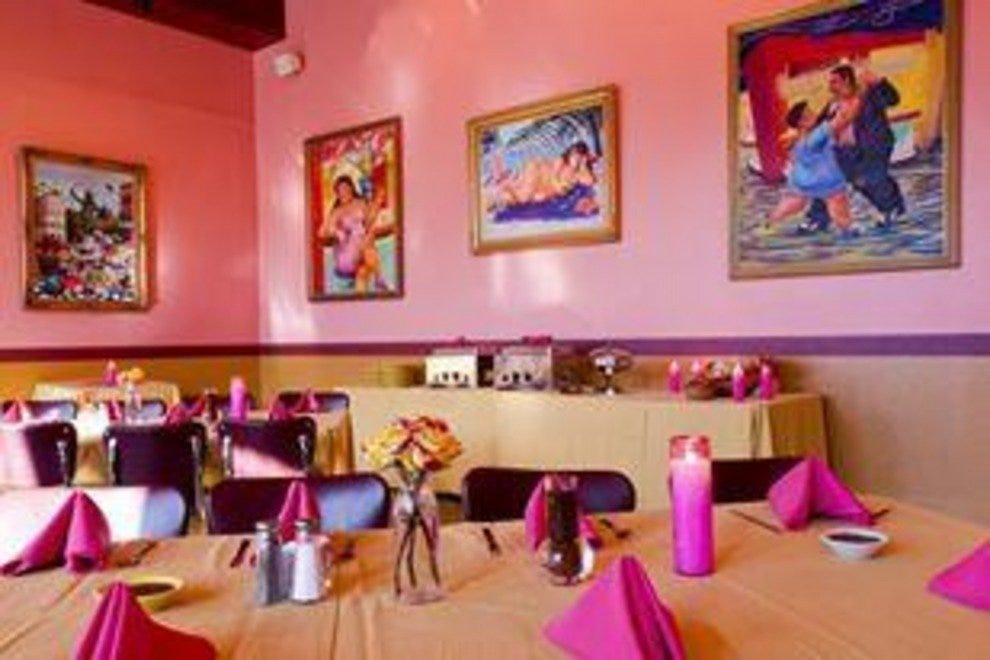 Rosario S San Antonio Restaurants Review 10best Experts