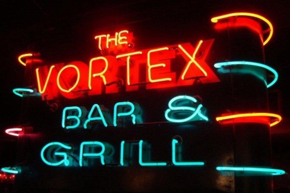 Vortex Bar & Grill