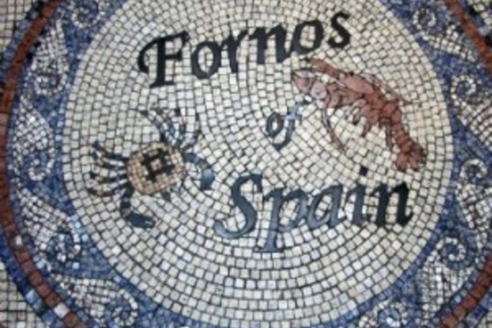 Fornos of Spain