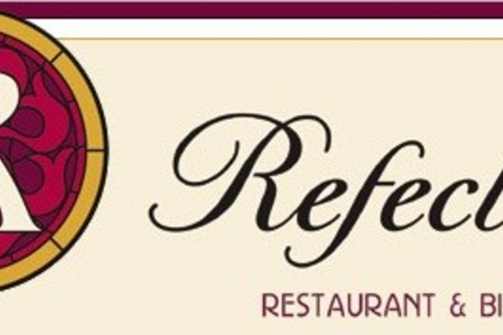 Refectory Restaurant and Bistro