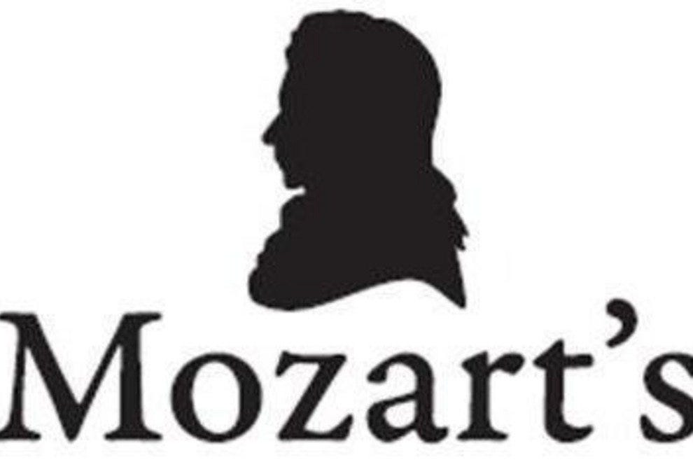 Mozart's Bakery & Piano Cafe