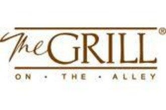 The Grill on the Alley