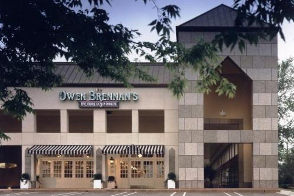Owen Brennan S Memphis Restaurants Review 10best