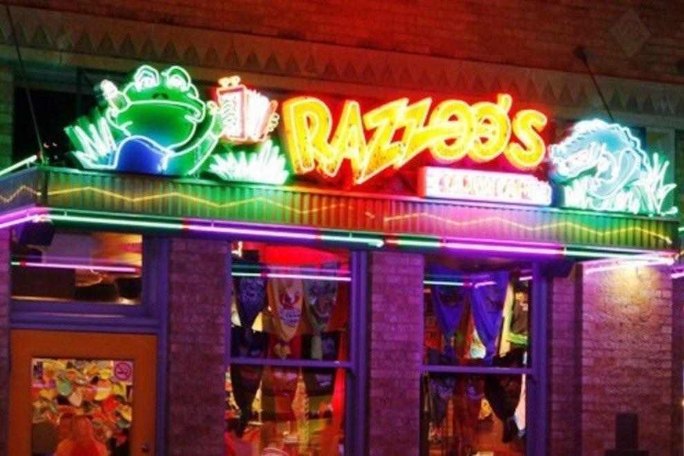 Razzoos Cajun Cafe Fort Worth Restaurants Review 10best Experts
