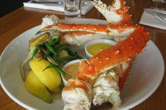Savor Seattle's Bounty of Regional, Fresh Seafood