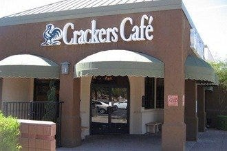 Crackers & Company Café