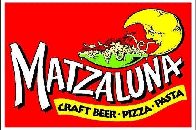 Matzaluna Italian Kitchen