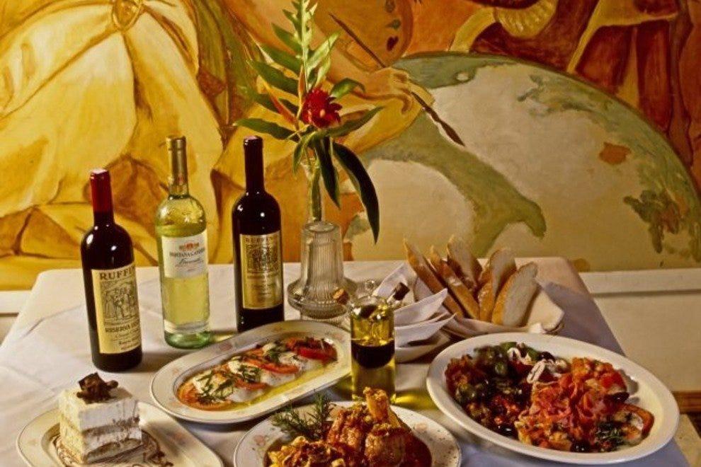 Lihue Italian Restaurants