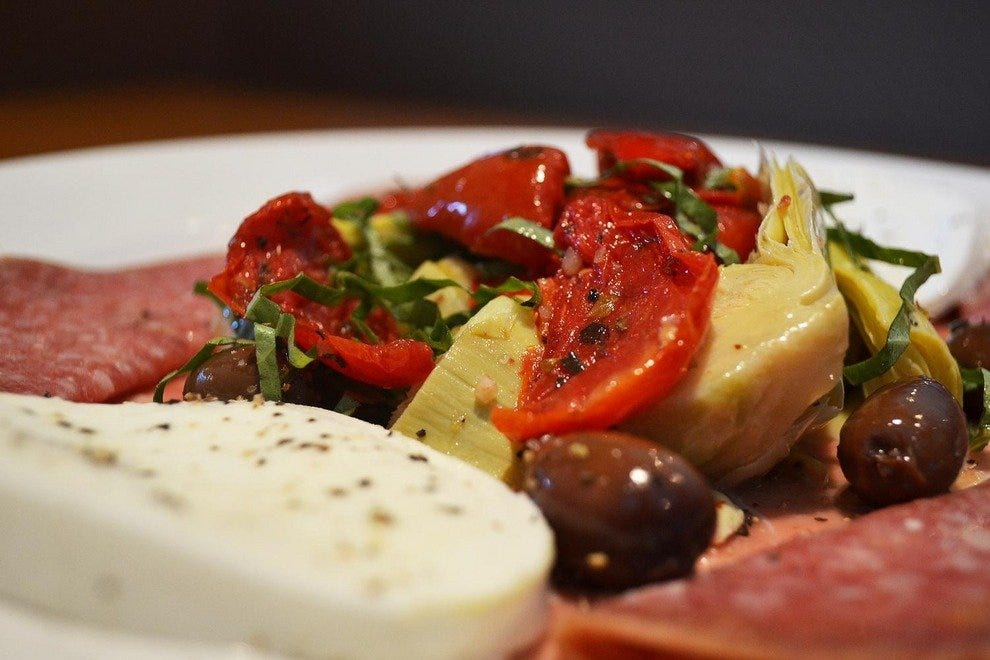 Travinia Italian Kitchen Columbia Restaurants Review 10best