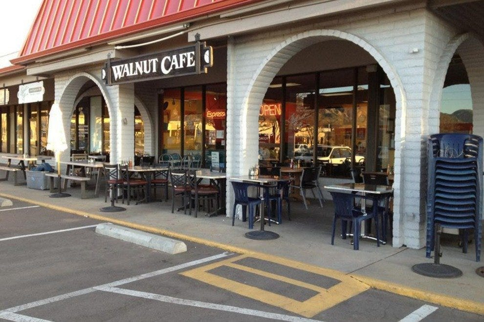 Walnut Cafe