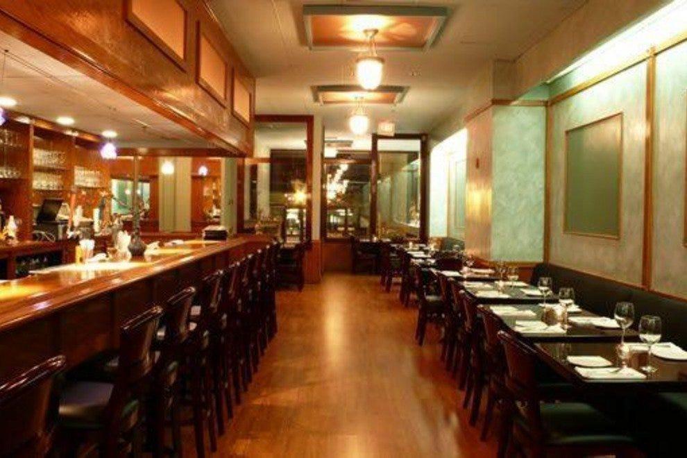 Rasoi Indian Kitchen Washington Restaurants Review