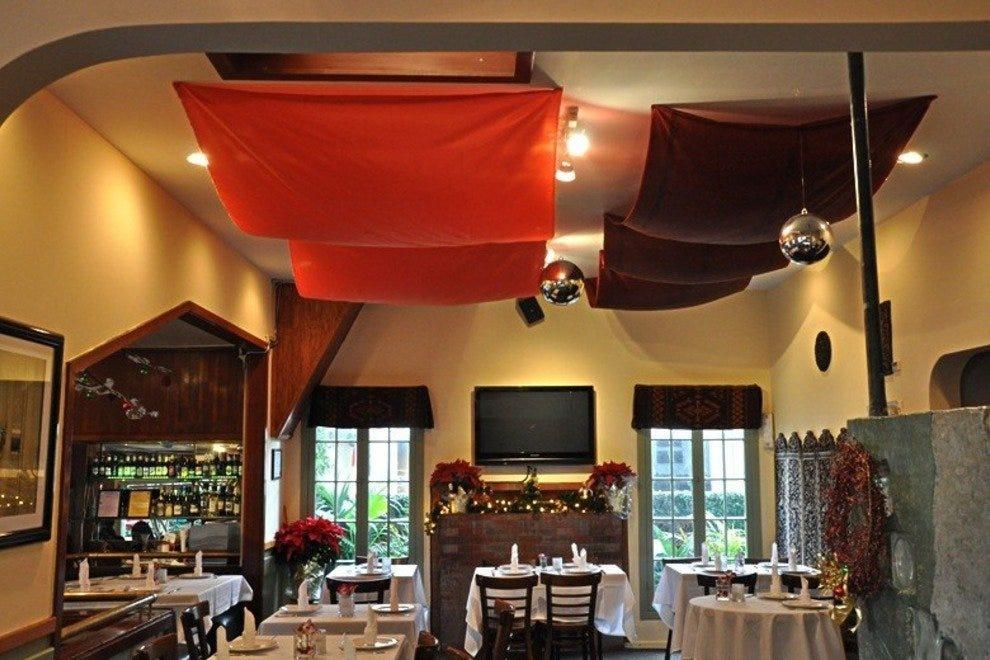 Best Restaurants Larchmont Los Angeles
