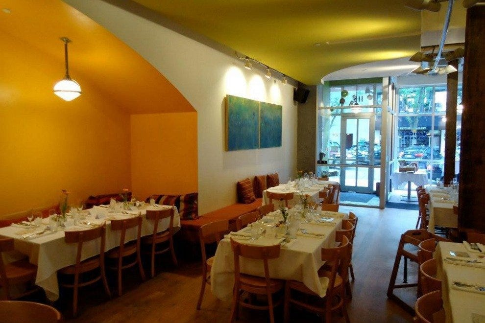 10Best.com & Marigold Kitchen: Madison Restaurants Review - 10Best Experts and ...
