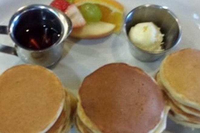 Berkeley S Best Breakfast
