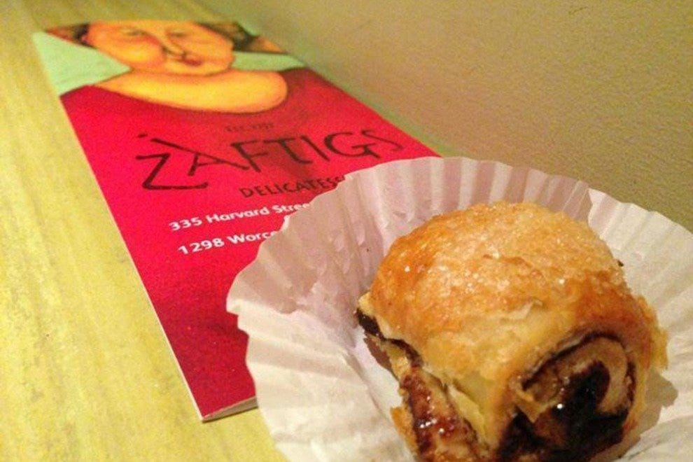 Zaftigs Delicatessen
