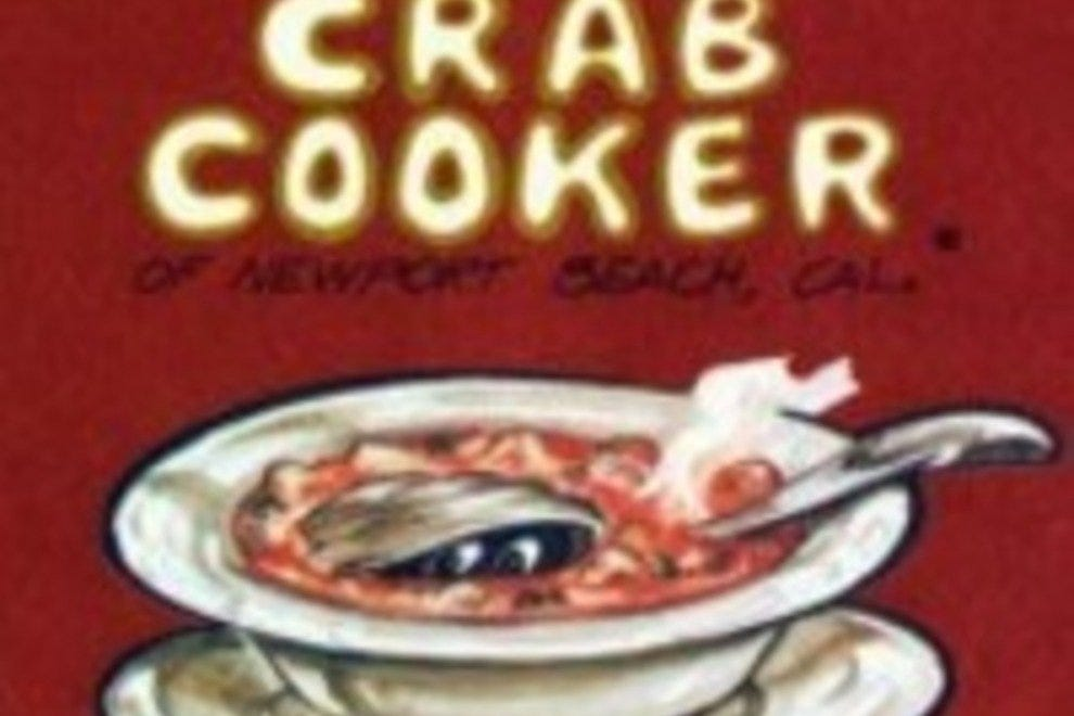 Crab Cooker
