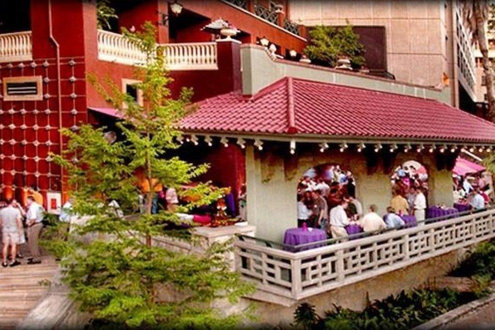 Acenar San Antonio Restaurants Review 10best Experts And Tourist Reviews