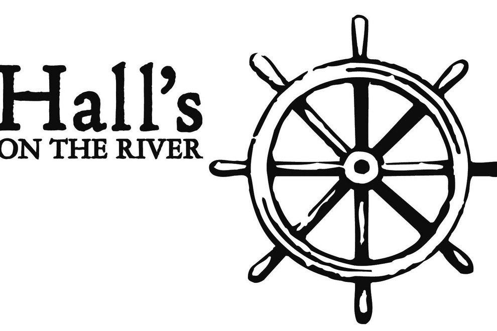 Hall's on the River
