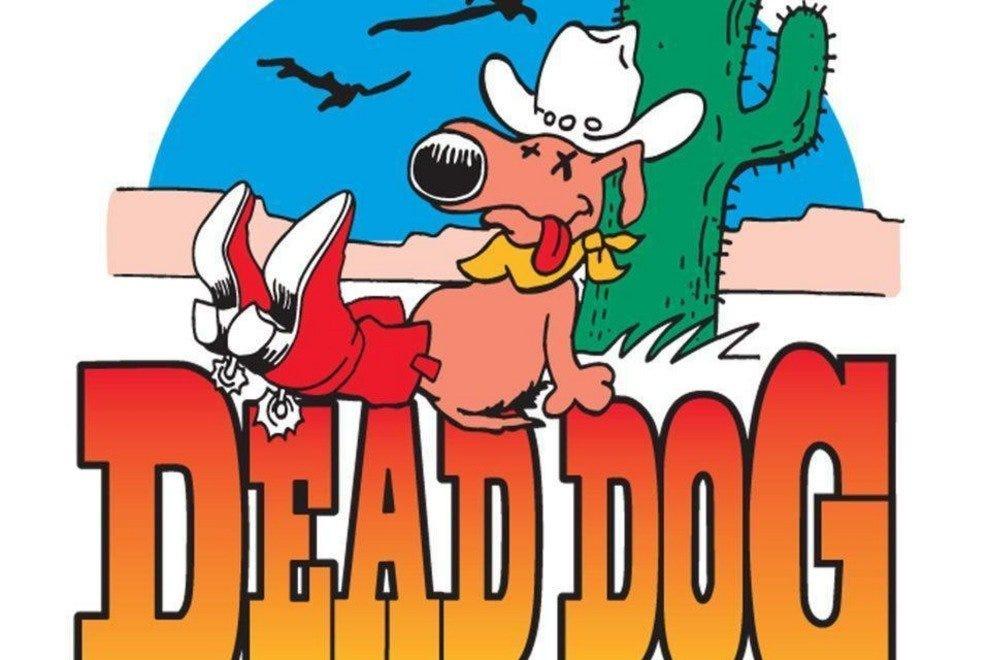 The Dead Dog Saloon Myrtle Beach