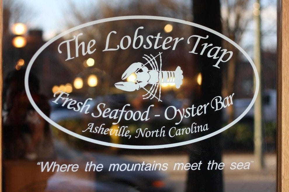The Lobster Trap