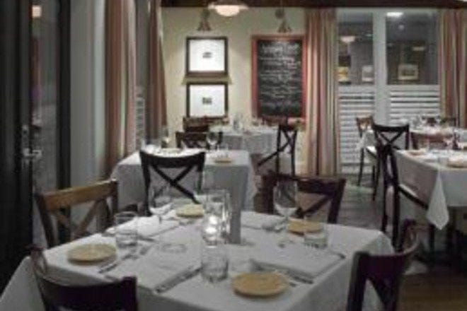 Best Restaurants In Hilton Head