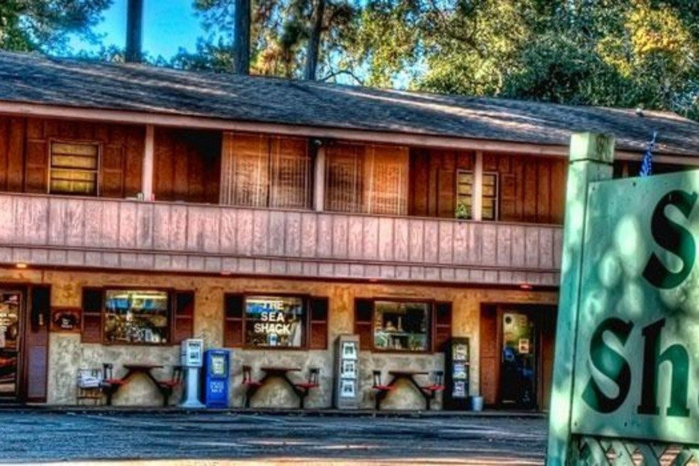 Sea Shack Hilton Head Restaurants Review 10best Experts And