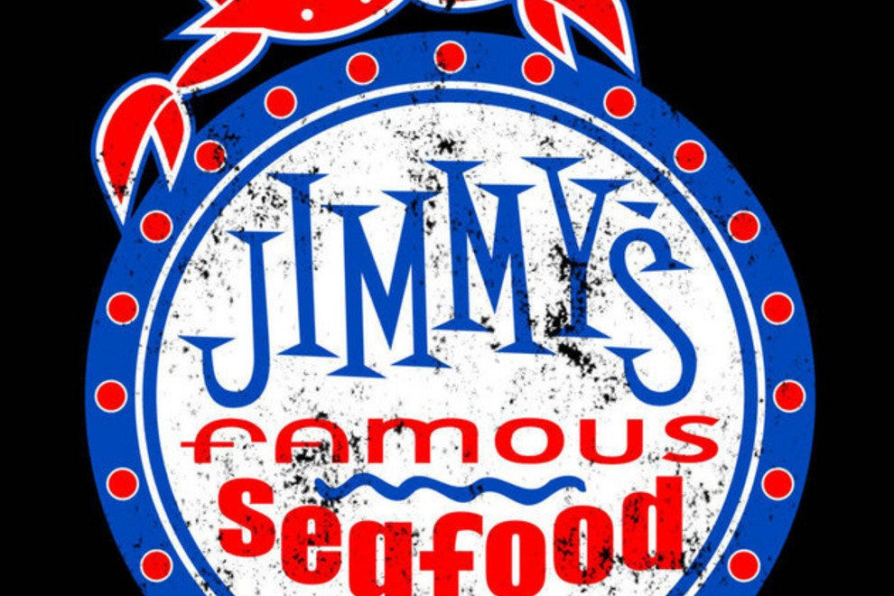 Jimmy's Famous Seafood Restaurant