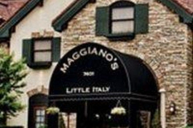 Maggiano's - Denver South