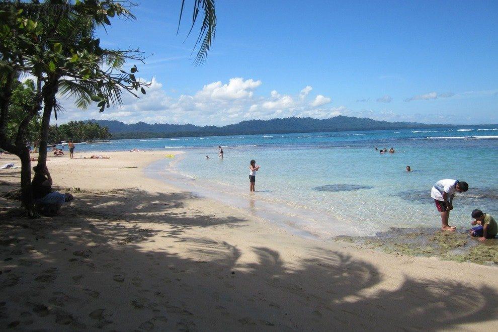 Salsa Brava Beach Costa Rica Attractions Review 10best
