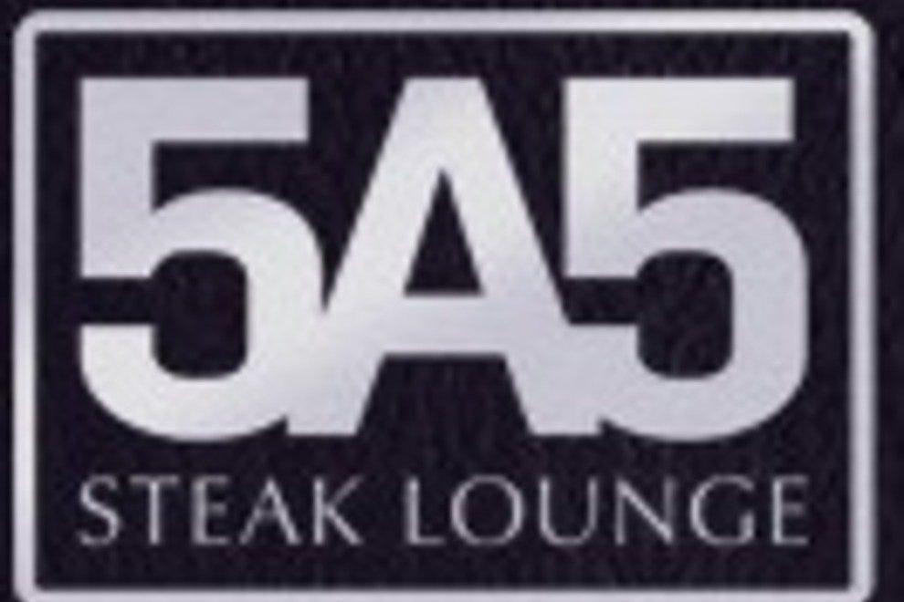 5A5牛排酒廊