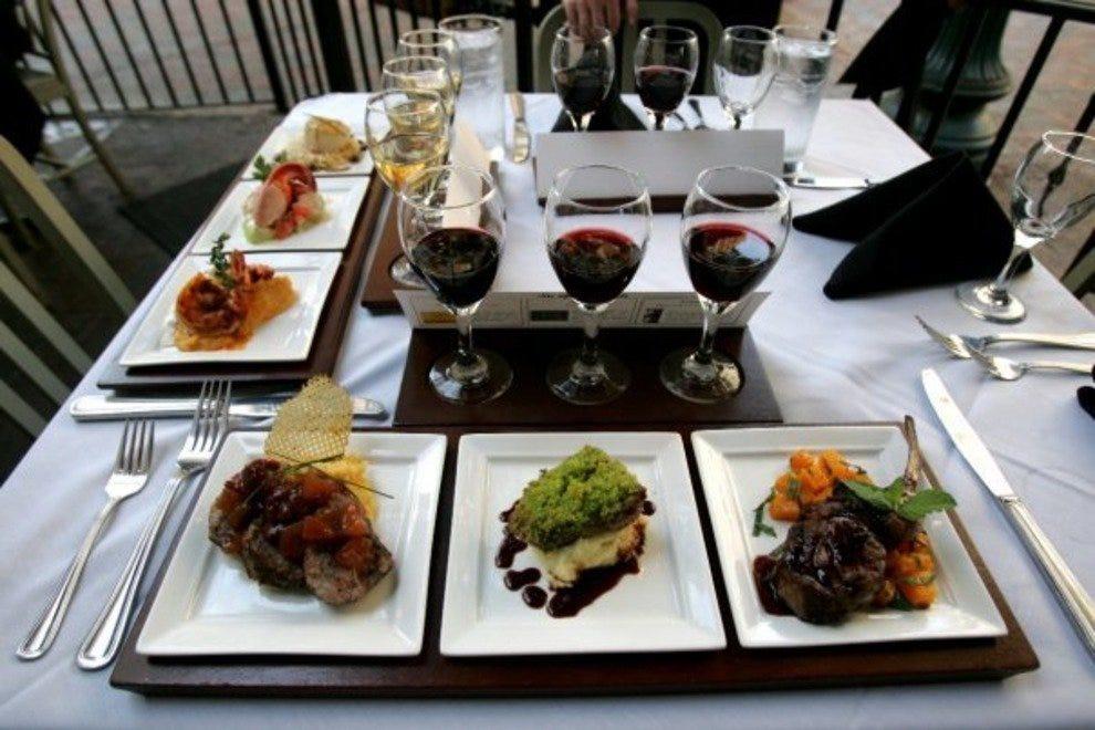 Flight Restaurant Wine Bar Memphis