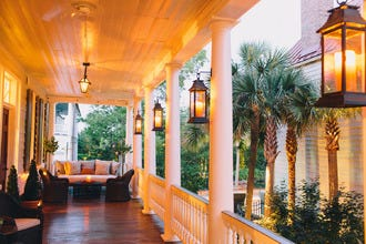 Historic Hotels A Charleston Tradition Of Beauty Preservation And Service