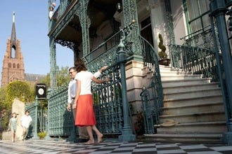 Charleston budget hotels in charleston sc cheap hotel for Inexpensive romantic getaways in south carolina
