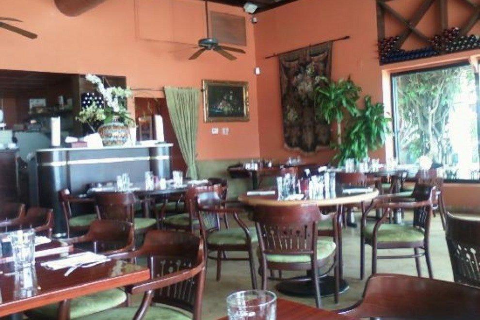 Cafe Centro West Palm Beach