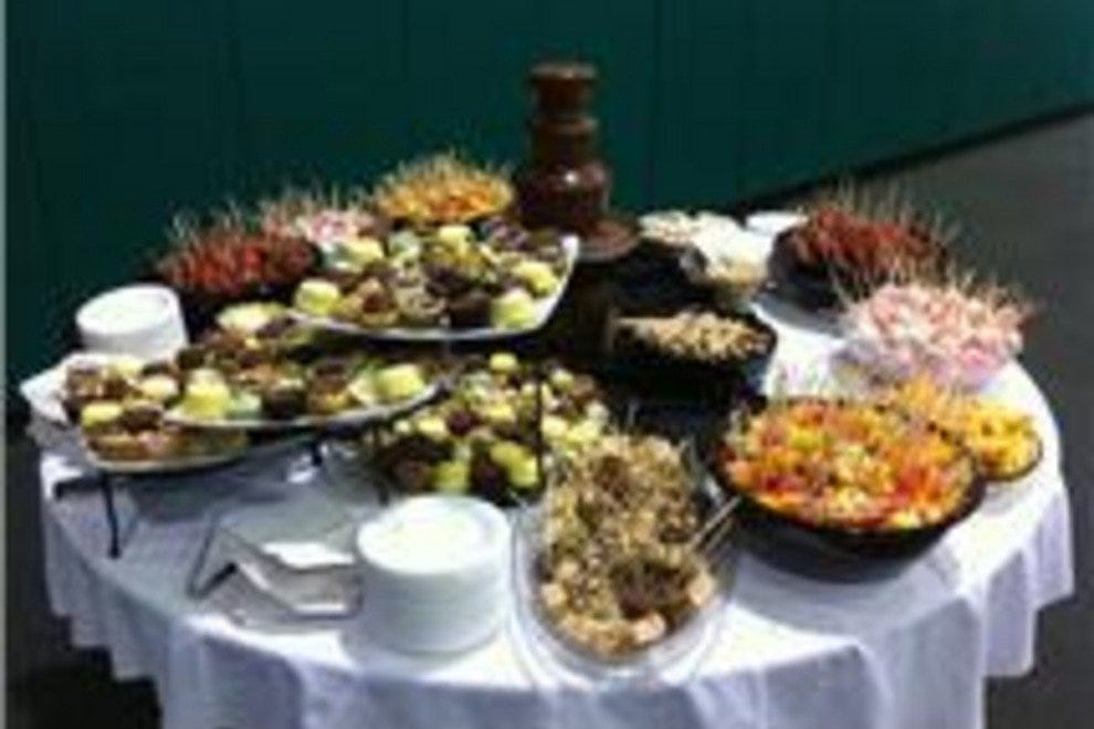 Cafe 100 / All Occasions Catering