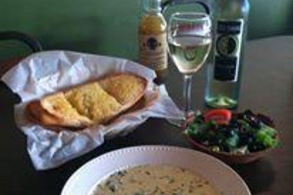 Restaurants Italian Near Me: San Antonio Italian Food Restaurants: 10Best Restaurant