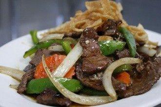 Veggie delight las vegas restaurants review 10best for Asian delight chinese asian cuisine