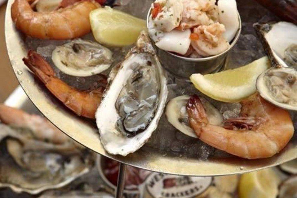 Washington Seafood Restaurants: 10Best Restaurant Reviews