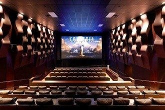 Silverspot Cinema: Dinner and a Movie at One Naples Spot