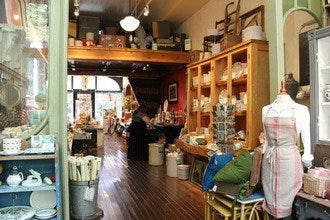 P.O.S.H. Shop in Chicago: Find Vintage Silver, Unique Gifts