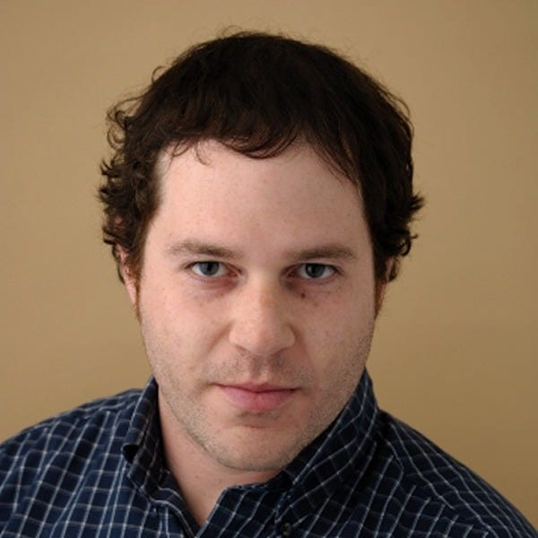 Eric Grossman