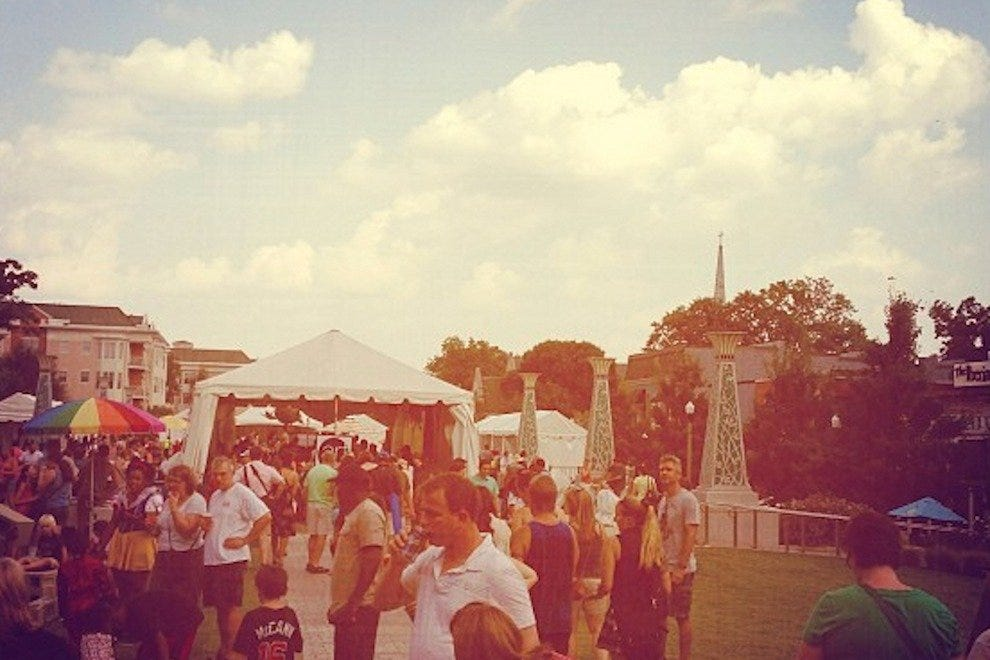 2015 AJC Decatur Book Festival   News   Decatur News