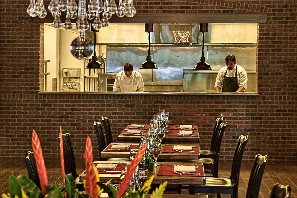 Hamilton S Kitchen Magical Dining Menu