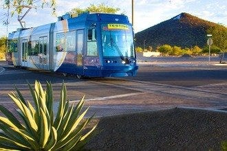 Tucson Debuts Modern Streetcar System, Makes Transportation Easier