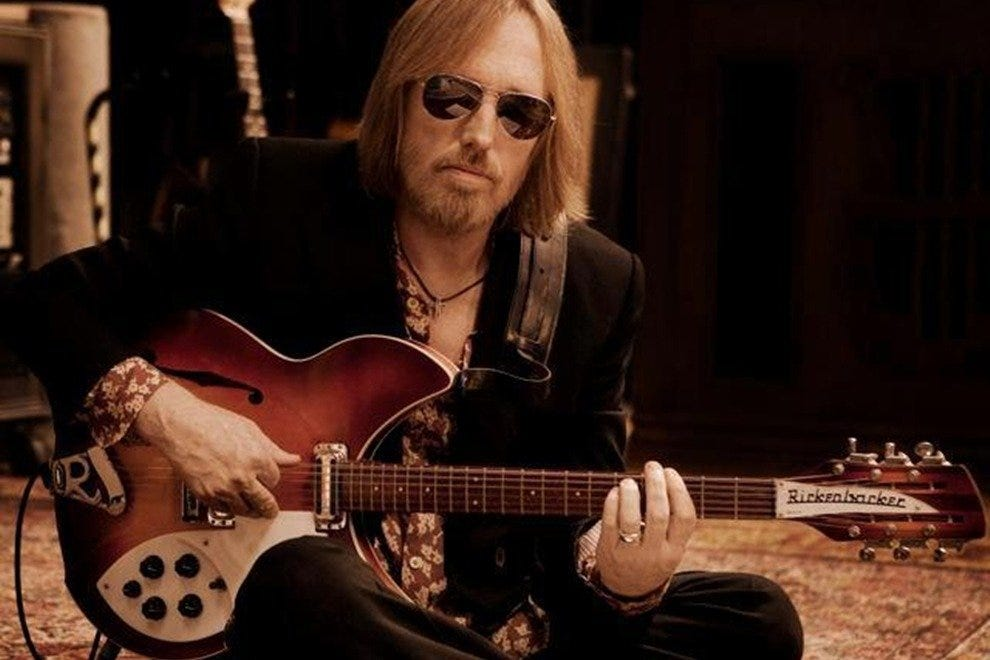 Tom Petty always saves his best show for his home state of Florida